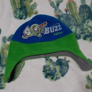 Toy story winter hat